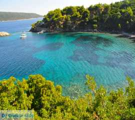 Reisverslag eiland Alonissos